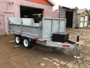 FALL SALE ON TRAILERS