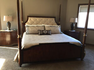 Hollywood Collection Bedroom suite