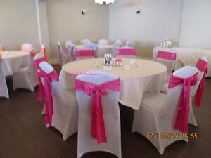 pour votre décor de salle location article pour mariage Saint-Hyacinthe Québec image 7