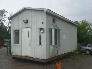 12'X24' Building For Sale