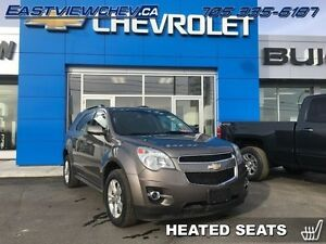 2011 Chevrolet Equinox 2LT   - Certified - Power Liftgate - Siri