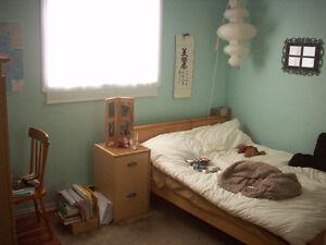 Belle chambre à 50 mètres de l'Université de Trois-rivières
