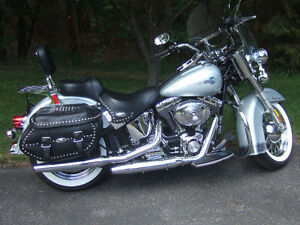 BEAUTIFUL HERITAGE SOFTAIL CLASSIC