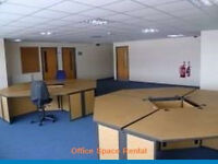 Co-Working * Wigwam Lane - Hucknall - NG15 * Shared Offices WorkSpace - Nottingham