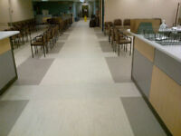 Professional Floor Covering Installation Service