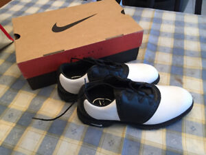 Nike Golf Shoes -Brand New with Box