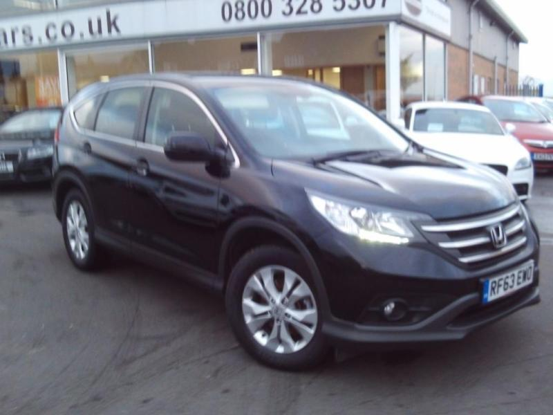 2014 Honda CR V 2.2 i DTEC SE 5dr 5 door Estate