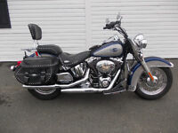2007 Harley Davidson Heritage Softail Two Tone Only $10995!!!!!! Bedford Halifax Preview