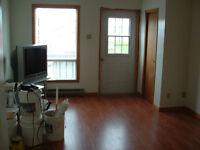 2 Bedroom  --  Champlain St., Dieppe