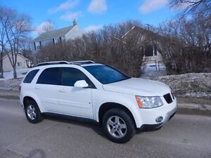 2008 Pontiac Torrent Loaded - Power Sunroof @ 1041 Marion st