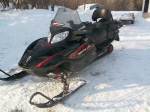 TOURING T660 TURBO ARCTIC-CAT 2 PLACES XTRA-PROPRE