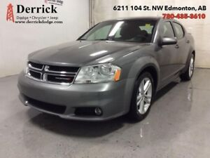 2013 Dodge Avenger   Used SXT Alloys Htd Frnt Sts Bluetooth $104