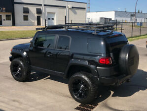 2007 TOYOTA FJ   Cruiser Premium Package 1