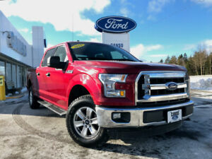 2014 Ford F-150 XLT-Accident Free/One Owner