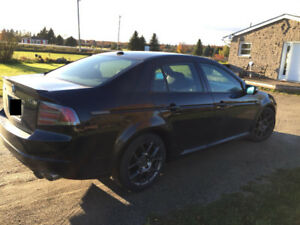 Acura Tl Type S Buy Or Sell New Used And Salvaged Cars Trucks - Acura type s for sale