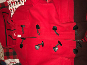 2014 olympic jacket team canada never worn