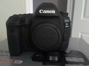 Canon 5D Mark IV (4) MK IV Body Brand New in Box Never Used