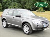 2009 Land Rover Freelander 2 2.2 TD HSE Commandshift 4X4 5dr