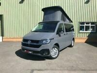 NEW 2020 VW Transporter T6.1 Highline Camper Van, Brand New Campervan Conversion