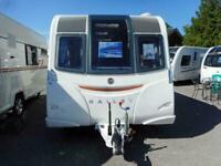 2015 Bailey Unicorn Valencia - 4 Berth Touring Caravan