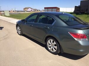 2010 Honda Accord EXL