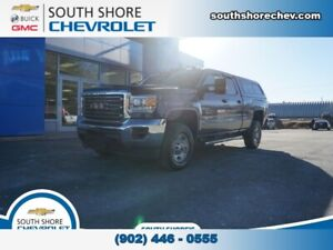 2016 Gmc SIERRA 2500HD  4x4 - Single Owner - Well Maintained - I