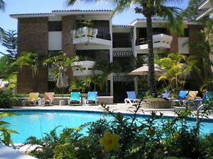 A STEAL OF A DEAL AT US $59,500 : CARIBBEAN CONDO FOR SALE :