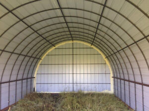 Are you in need of a shed for storage for  vehicles and etc Regina Regina Area image 2
