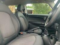 2015 MINI HATCH COOPER 1.5 COOPER 3d 134 BHP Hatchback Petrol Manual