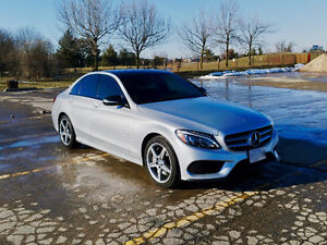 Lease Takeover - Mercedes-Benz C300 - Short Term - Low Payments