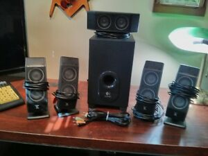 5.1 Surround Sound Stero System
