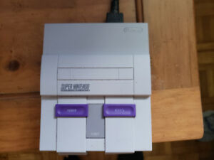 Snes classic (gameboy modded)