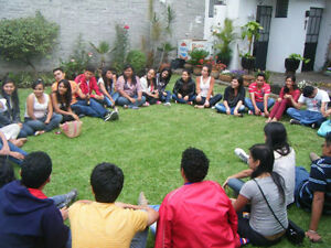 Environmental and human rights education program in Mexico