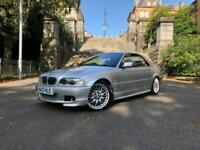 2003 BMW 3 Series 2.2 320Ci Sport 2dr Convertible Petrol Manual