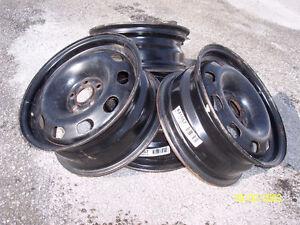 195x65x15     VW  RIMS  tires