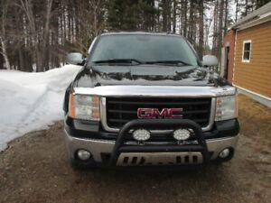 2007 GMC Sierra 1500 Pickup Truck