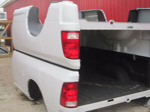 dodge ram 8' box Kitchener / Waterloo Kitchener Area image 1