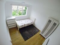 Room available in Streatham Hill, 5 min from Streatham hill station