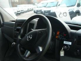 Mercedes-Benz Sprinter 313 Cdi DIESEL MANUAL WHITE (2015)