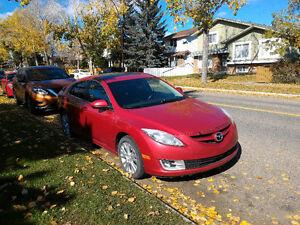 2010 Mazda Mazda6 Sport Sedan