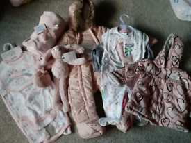 b0678c39e Baby bundle 3-6 months