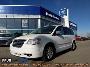 2009 Chrysler Town  Country TOURING  Touring- Power Sliding Door