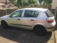 Vauxhall Astra Life 1.6 Petrol