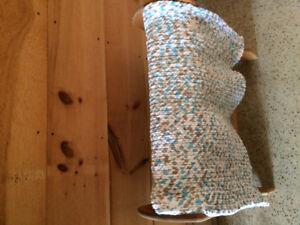 Handmade baby blankets!
