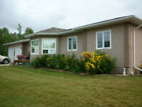 Beautiful Country Home, 15 Bates Road, RM of Kelsey