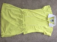 Nike tennis outfit med nearly new