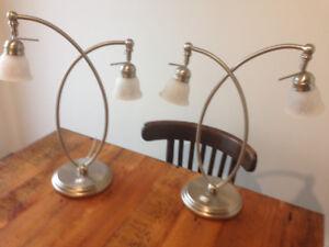 Lampes pour tables de chevet