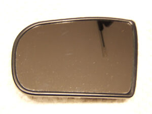 2000-2002 Mercedes W210 Heated Mirror Auto Dim DRIVER left side