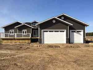 New House for sale on Acreage
