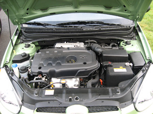 Hyundai Accent Used Engines - Comes with Warranty